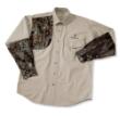 5019 - Browning®  Prarielands Canvas Overlay Shirt