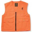 5015 - Browning® Safety Vest - Blaze Orange