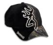 5029 - Browning®  Big Buckmark Camo Cap