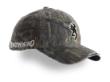 5030 - Browning®  Riffraf Camo Cap with Buckmark