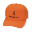 5035 - Browning®  Safety Cap with Corporate Logo
