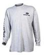 3002 - Mossy Oak Logo Long Sleeve Shirt