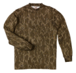 3003 - Mossy Oak Explorer Long sleeve T-shirt (Bottomland Pattern)