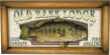 8202 - Bass fishing Sign